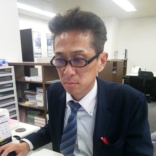山下大輔先生